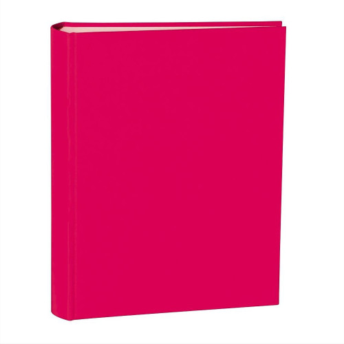 Large Pink Photo Album