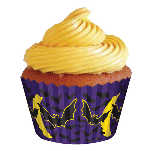 Bats Baking Cups [32pcs]