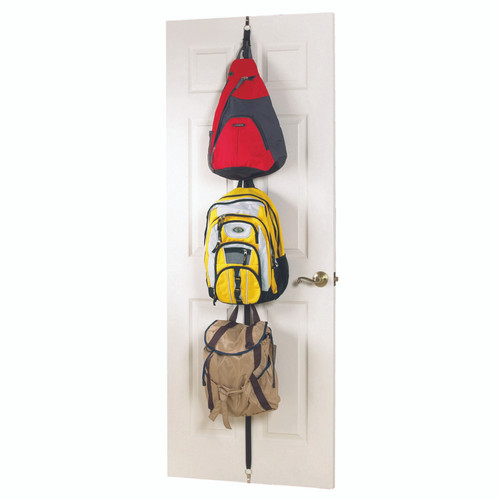 Backpack Rack Single Organiser