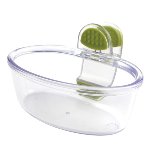 Klip Cup Clear Green Cup (Small)