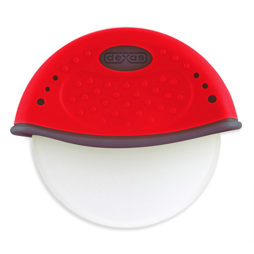 Pizza Cutter Roller - Red