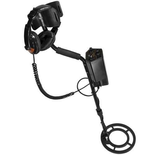 Premiere Edition Underwater Metal Detector with Carrying Case