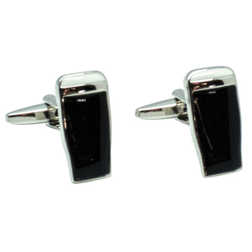 Full Beer Glass Cufflinks
