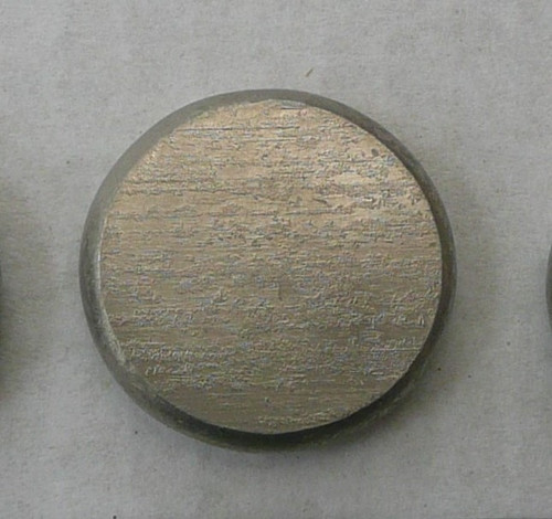 Nickel disks, 99.98% pure element 28  FREE POSTAGE!