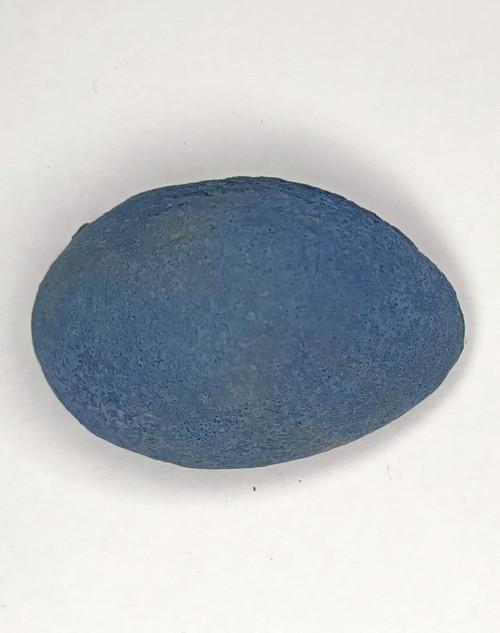 Vivianite 'Blue Ochre' nodule.  Anglesea Victoria Australia 20068