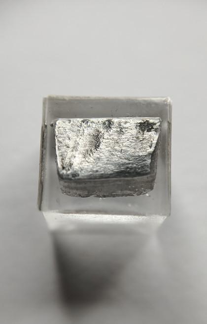 Indium Mini Cube - Element 49