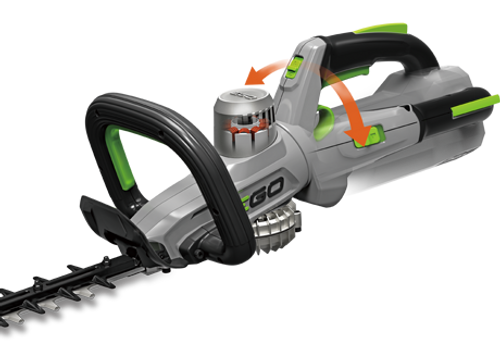EGO Hedge Trimmer SKIN 56V 61cm