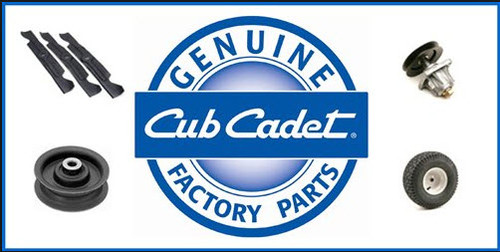 CUB CADET 918-06993A DECK SPINDLE ASSEMBLY