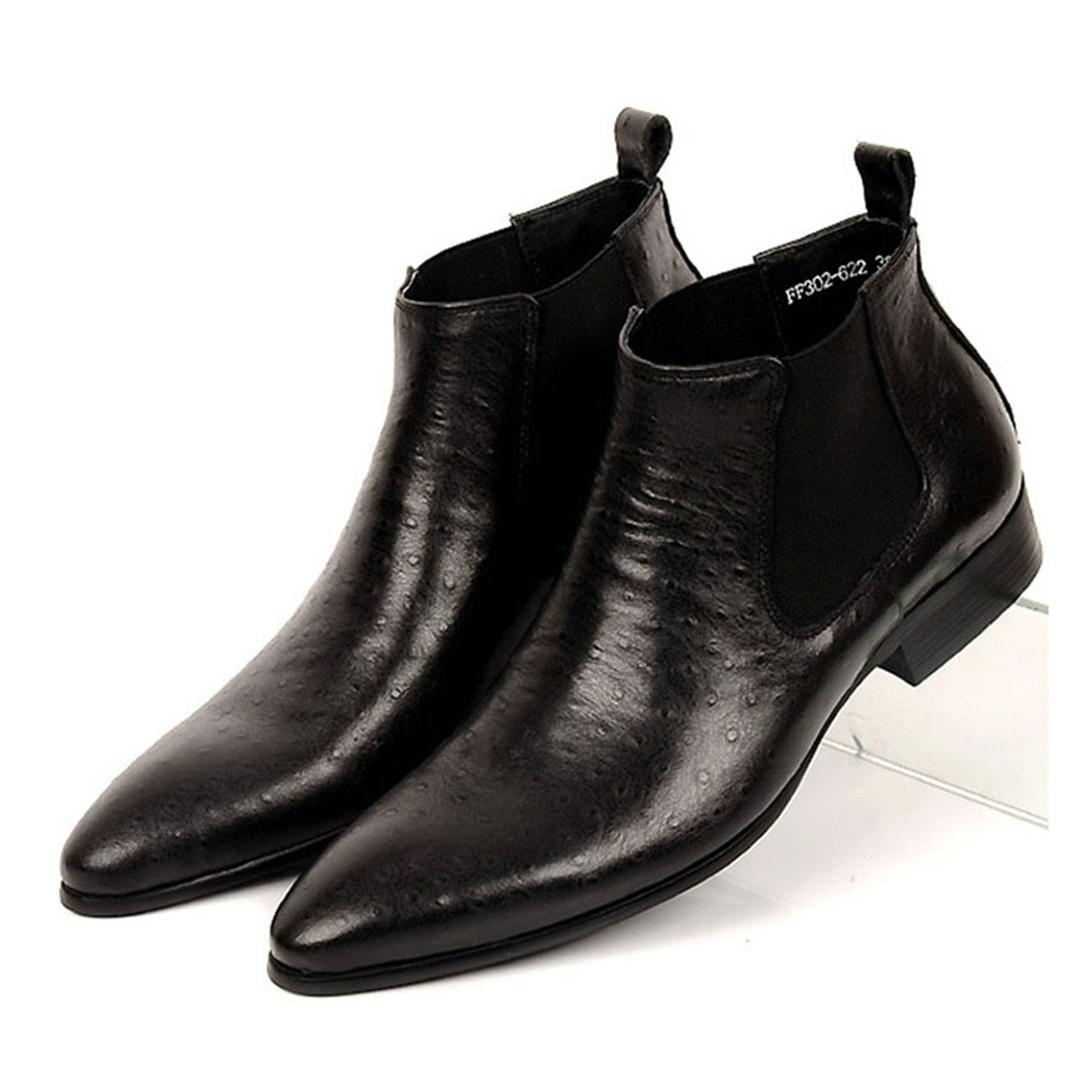 Mens Dress Boots For Sale Online Trendy Ankle Boots Business