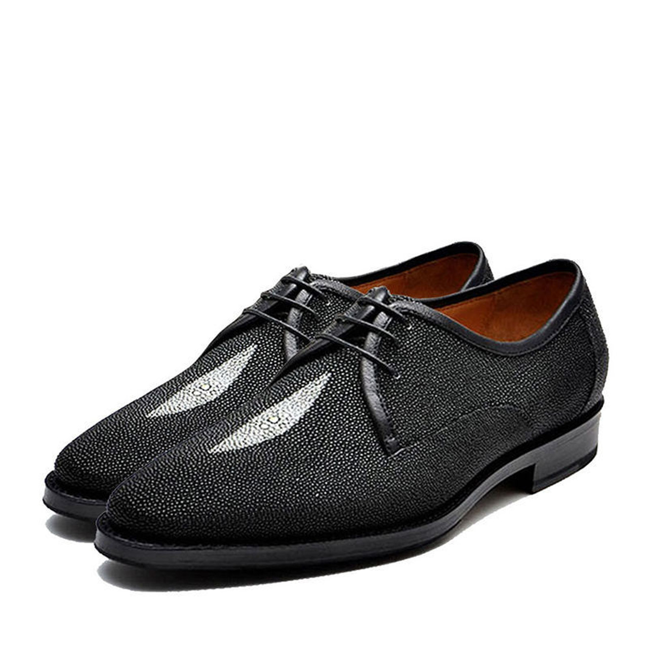Luxury Shoe Brands |Black Formal Shoes