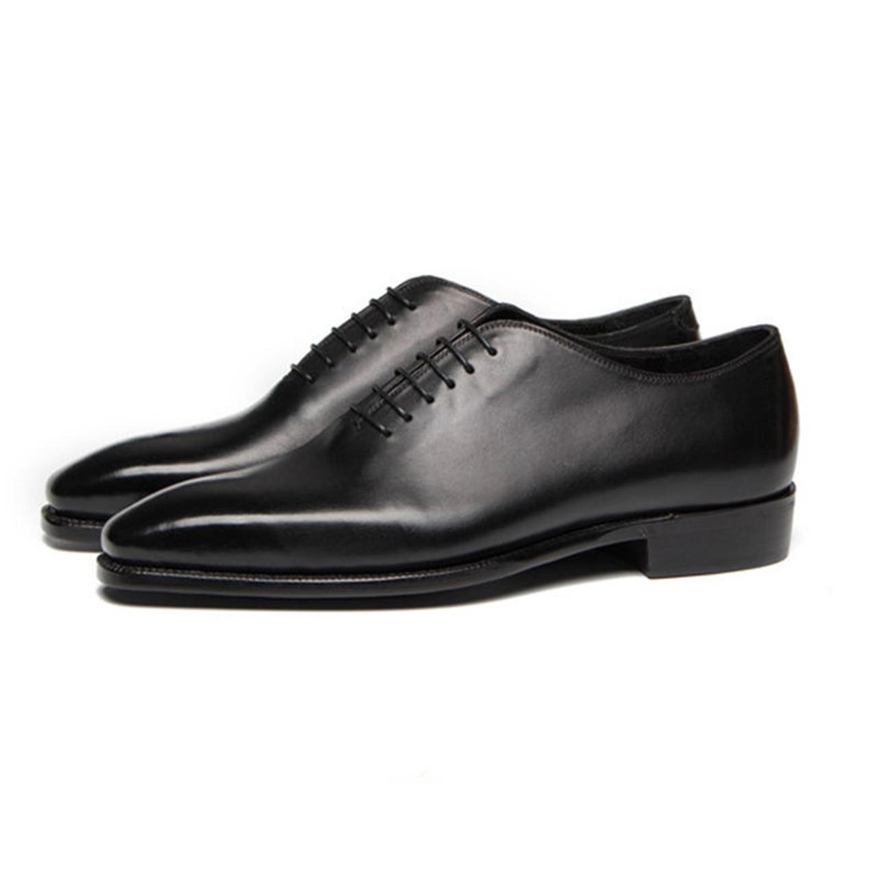 Handmade Italian Leather Mens Shoesmens Dress Shoe Brands