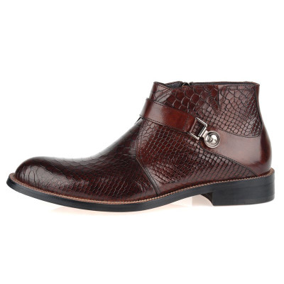 Mens Stylish Boots
