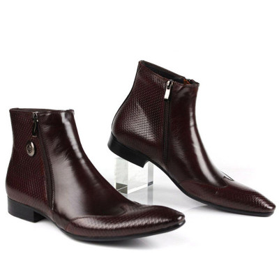 Mens Ankle Boots Casual