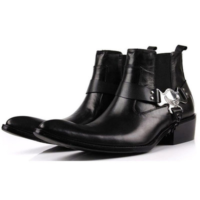 Mens shoes and boots