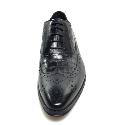 Mens leather dress shoes sale