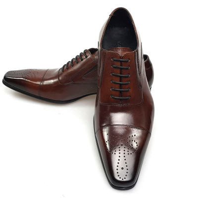 Cool mens oxford shoes
