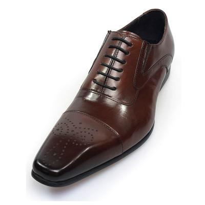 Men's classic oxford shoes