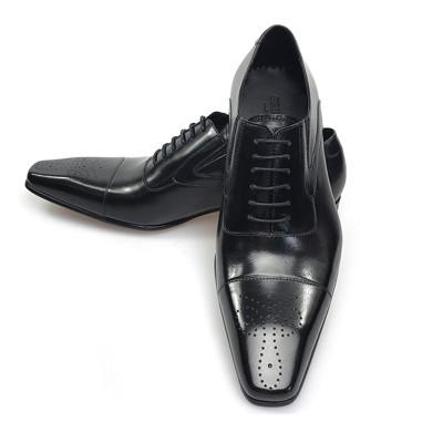Men oxford shoes size 7