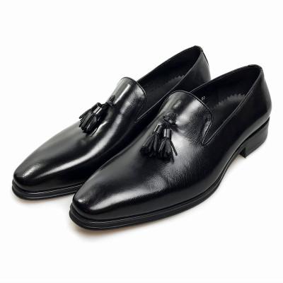 b613ae0859f Mens Tassel Dress Shoes High Quality