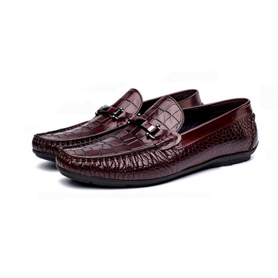 e33f70ef03cc Mens Designer Loafers | Business Casual Shoes For Men