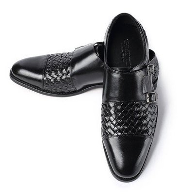 Fashion dress shoes for men