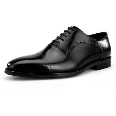 Classic oxfords shoes for men