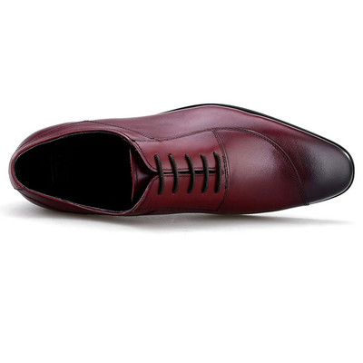 Unique dress shoes for men