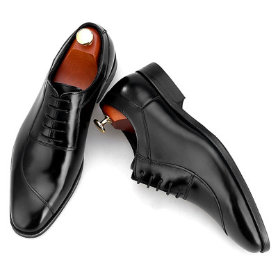 Unique oxfords shoes for men