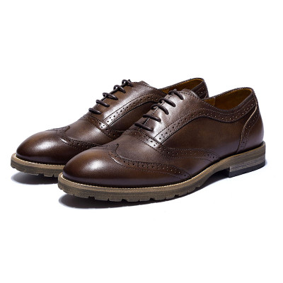 Classy oxfords shoes for men