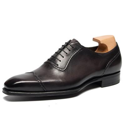 Mens Designer Dress Shoes