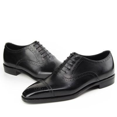 Black Shoes For Men