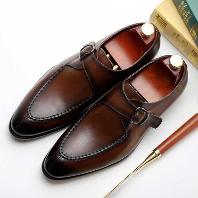 Mens Shoes Brands   Leather Dress Shoes