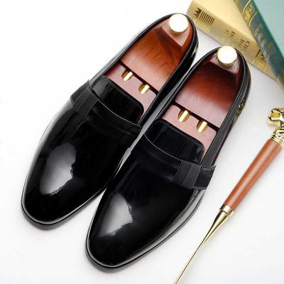 Mens Italian Leather Dress Shoes | Mens
