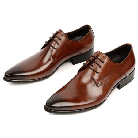 High Quality Mens Dress Shoes