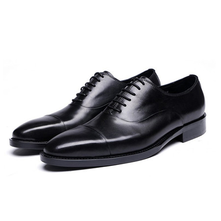 b53329be8630 BEST SELLERS · Best Dress Shoes · Cap Toe Oxford ...