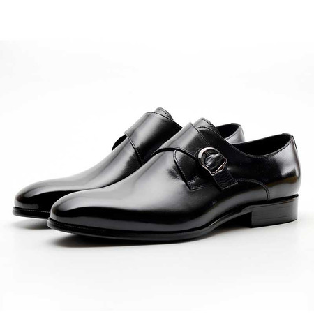 best mens dress shoes 2017  mens buckle shoes