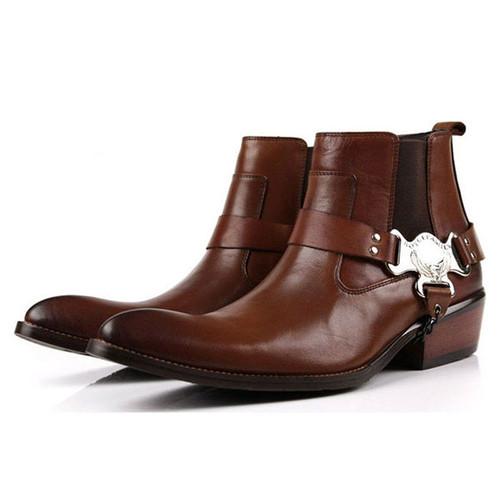 Mens Stylish Boots