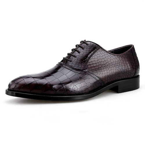 Luxury dress shoes for men
