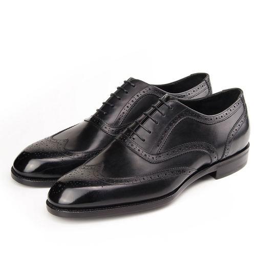 Mens Wingtip Shoes