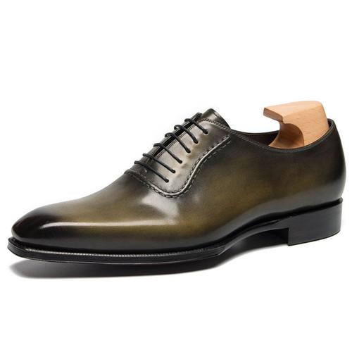 Italian Dress Shoes