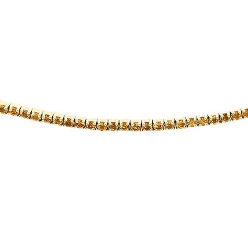9ct Yellow Gold 1.40ct Citrine Bracelet diamond ring engagement ring belfast wedding ring eternity ring diamond jewellery