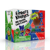Finders Keepers PJ Masks