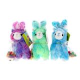 Galerie Plush Llama with Bunny Ears