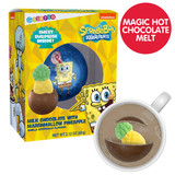 Spongebob Magic Hot Chocolate Melt