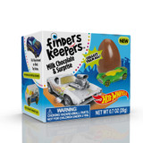 Finders Keepers Hot Wheels