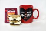 Hershey's Smores Mug Gift Set
