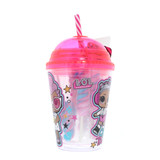 LOL Surprise! Dome Tumbler with Candy