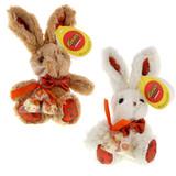 Reese's Bunny Plush Assortment (Case)
