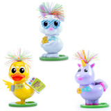 Galerie Easter Crazy Hair Candy Dispenser