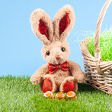 Reese's Easter Bunny Plush